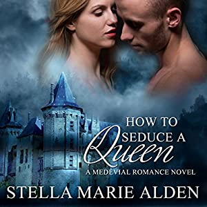 How to Seduce a Queen Audiobook