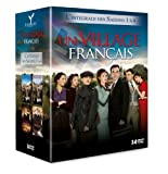 echange, troc Un village français - Intégrale des saisons 1 à 4