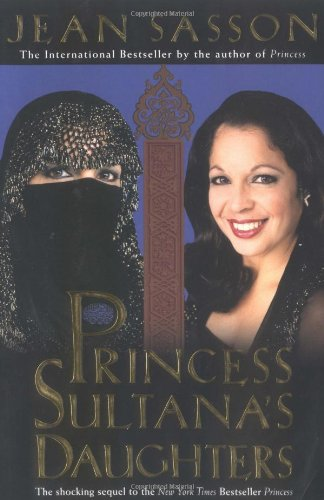 Princess Sultana'S Daughters back-233374