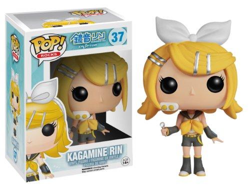 POP Anime: Vocaloid - Kagamine Rin