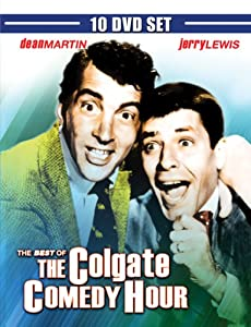 The Best of the Colgate Comedy Hour