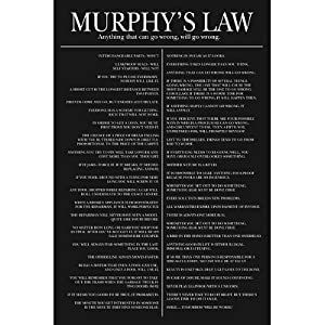 Murphy's Laws of Songwriting