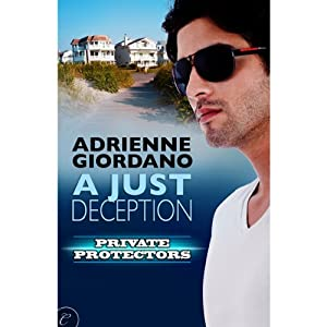 A Just Deception | [Adrienne Giordano]