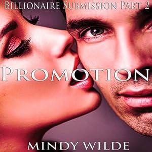 Promotion Audiobook