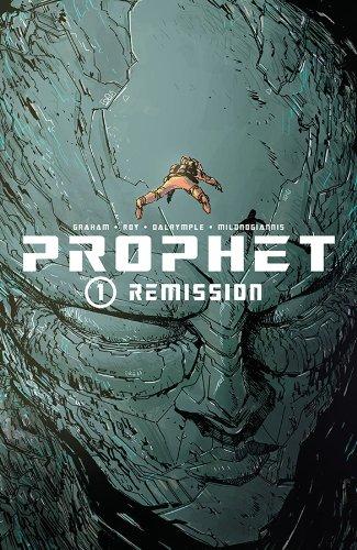Prophet Volume 1: Remission TP (Profeet)