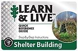 UST Shelter Building Cards
