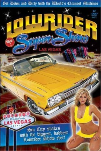Lowrider: Best of Las Vegas Super Show