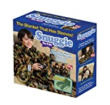 Snuggie for Kids - Camouflage