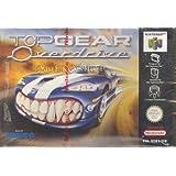 Top Gear Overdrive - Nintendo 64