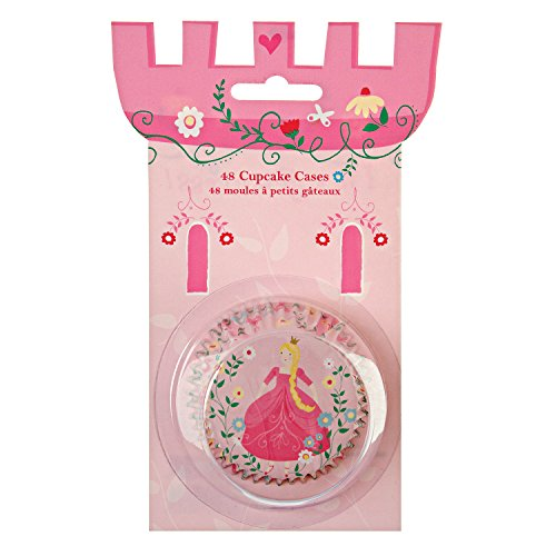 MERI MERI I'm a Princess Cupcake Cases - 1