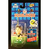 BRETT FAVRE / GREEN BAY PACKERS * 3 INCH * 1996 NFL Headliners Football Collector Figure ~ Headliners
