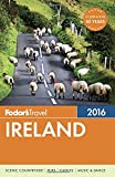 img - for Fodor's Ireland 2016 (Full-color Travel Guide) book / textbook / text book