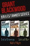 The Briggs Tanner Series (Omnibus Edition)