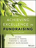 img - for Achieving Excellence in Fundraising book / textbook / text book