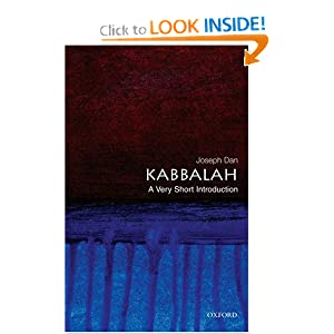 share_ebook] Kabbalah - A Very Short Introduction - Joseph