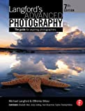 Langford's Advanced Photography (0240520386) by Bilissi, Efthimia