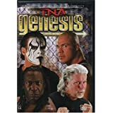 TNA Wrestling: Genesis 2007 ~ The Steiner Brothers