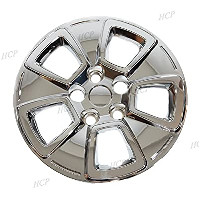 "10-13 KIA Soul 15"" Chrome HubCap"