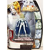 MARVEL LEGENDS - TOYS'R'US Exclusive - DIAMOND EMMA FROST