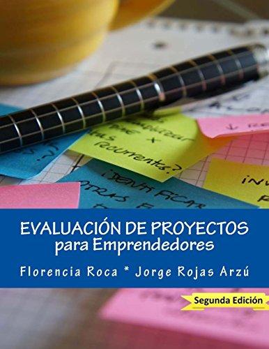 Evaluación de Proyectos: para Emprendedores