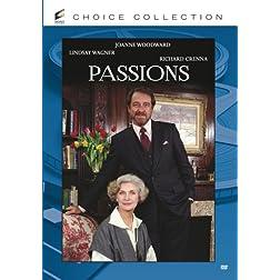 PASSIONS (1984)