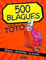 500 blagues sp�cial Toto et enfants