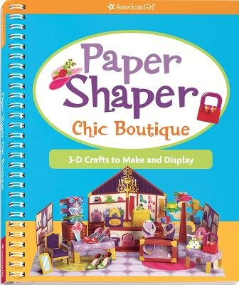 Paper Shaper Chic Boutique PDF