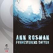 Fyrmesterens datter (Karin Adler 1) | Ann Rosman
