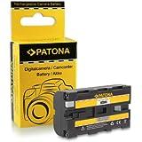 Batterie NP-F550 pour Sony BC-V615 | DCM-M1 | DCR-TRU47E | MVC-CD1000 | PLM-100 | VCL-ES06A | CCD-TR (Hi8) Serie | CCD-TR1 | CCD-TR200 | CCD-TR215 | CCD-TR3 | CCD-TR300 | CCD-TR3000 | CCD-TR3300 | CCD-TR416 | CCD-TR500 | CCD-TR516 | CCD-TR517 | CCD-TR57 | CCD-TR555 | CCD-TR67 et bien plus encore?