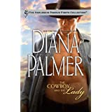 The Cowboy and the Lady ~ Diana Palmer