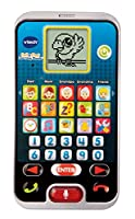 VTech Call and Chat Learning Phone by VTech