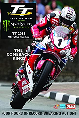 Isle of Man Tt Review 2015