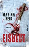 Eisblut: Kriminalroman (Christian-Beyer-Reihe, Band 2)