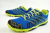 (イノヴェイト)INOV8 INV2456M1 トレイル ロック 245 UK9(27cm) BLUE*LIME(ブルー*ライム)