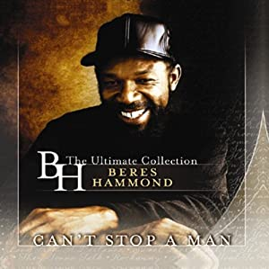 Can't Stop a Man: Best of