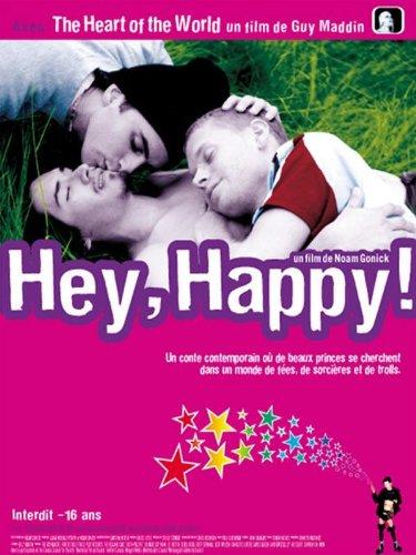 Hey, Happy