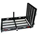 RAMP KING ELITE Series Wheelchair Mobility Scooter Carrier