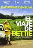 El Viaje De Bettie [DVD]