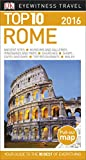 img - for Top 10 Rome (Eyewitness Top 10 Travel Guide) book / textbook / text book