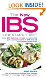 The New IBS Low-starch Diet