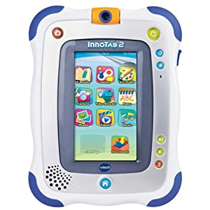 3-Pack EZGuardZ© Vtech INNOTAB 2 LEARNING TABLET Screen Protectors (Ultra CLEAR) by EZGuardZ©