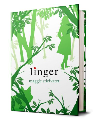 Image of Linger (Wolves of Mercy Falls, Book 2)