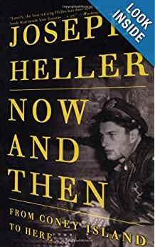 Now and Then - Joseph Heller