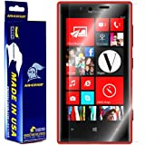 ArmorSuit MilitaryShield - Nokia Lumia 720 Screen Protector Shield Ultra Clear + Lifetime Replacements
