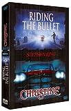 echange, troc Coffret Stephen King : Riding the bullet / Christine