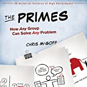 The Primes: How Any Group Can Solve Any Problem | [Chris McGoff]