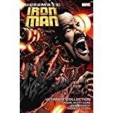 Ultimate Comics Iron Man Ultimate Collection TPB (Graphic Novel Pb)by Andy Kubert