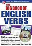 The Big Book of English Verbs with CD-ROM (set) (Big Book of Verbs Series) (0071602887) by Lester, Mark
