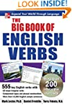 The Big Book of English Verbs with CD...