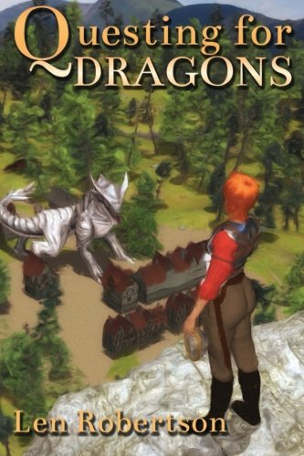 Questing For Dragons (Volume 1)